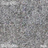 Carpet Texture 01
