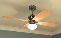 Ceiling Fan 36in