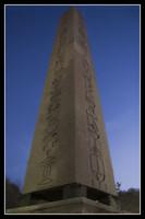obelisk of sultan ahmet