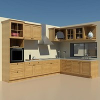 Kitchen.C_Furniture.set