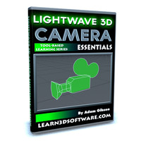 Lightwave 10 Camera Essentials