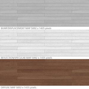 Parquet wood floor texture