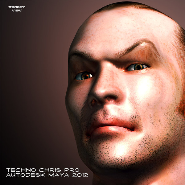 Techno Chris Pro