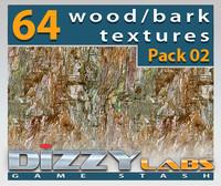 DLWOOD Bark Pack 02