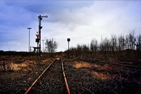 Tracks and signals