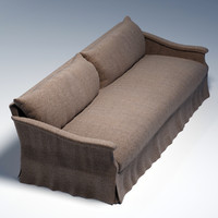 Dmitriy and Co - VALLONE SOFA