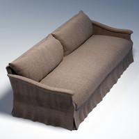 max vallone sofa
