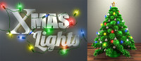 Xmas Lights!