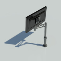 Humanscale M7 Monitor Arm