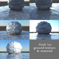 Dark Ice Ground