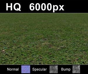Lawn 5 - Hi Res Set