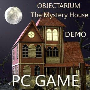 Objectarium - The Mystery House - DEMO