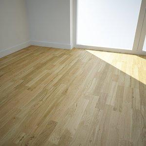 Oak floor VIC5432