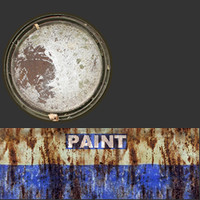 pant can texture