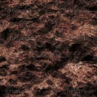 Tiled rock texture