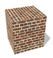 Brick 8