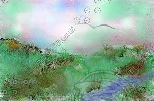fantasy landscape15