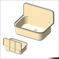 Sink 01210se