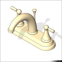 Faucet 01300se