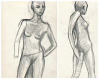 women (manneguins)