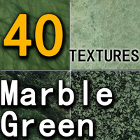 10 Marble Green
