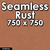 Metal 060 - Rust