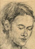 girl portrait no.1