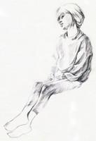 girl (no.1)