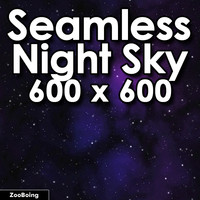 Space 011 - Night Sky