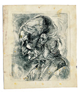 old woman (no.2)