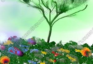 fantasy landscape33