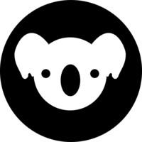 Koala bear preloader