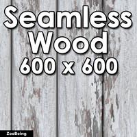 Wood 034 - Old Board