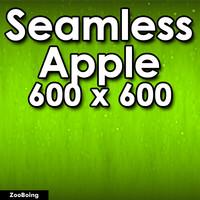 Food 021 - Apple