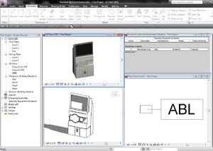 ABL-80 Blood Gas Analyzer