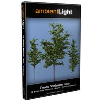 Tree Textures -  Small Trees ALT039