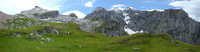 panorama Dolomity 2011 #3