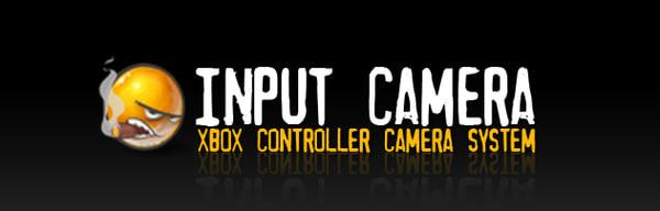 Input Camera