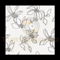 Wallpaper_ whtire floral