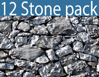 Stone Pack 2