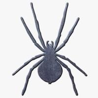 TXF Spider02 Iron
