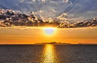 THE SUNSET [PATTAYA, THAILAND]