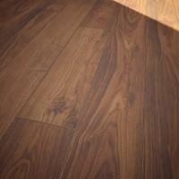 Teak floor UFX1043
