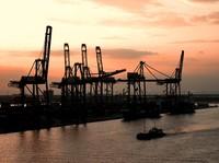 Valencia harbour 2