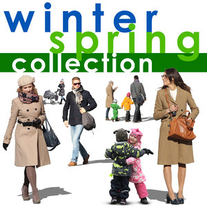 Winter-Spring collection
