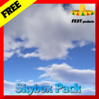 Skybox Pack