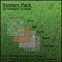 Environment Texture Pack(1)