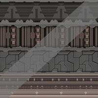 Scifi Walls