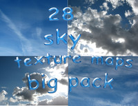 Texture Sky Collection 28 items