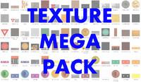 texture mega pack